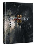 Chivalry 2 Steelbook Edition