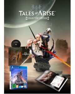 Tales of Arise Collector's Edition