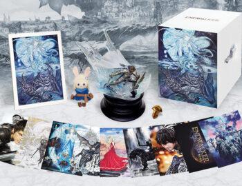 Final Fantasy XIV: Endwalker z kolekcjonerskim wydaniem