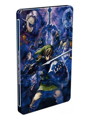 The Legend Of Zelda: Skyward Sword HD Steelbook