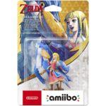Figurka amiibo Zelda & Loftwing za 108 zł w Media Markt
