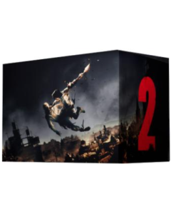 Dying Light 2 Edycja Kolekcjonerska