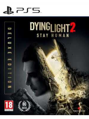 Dying Light 2 Edycja Deluxe