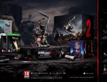 Dying Light 2 z datą premiery i edycją kolekcjonerską. Ruszyła przedsprzedaż
