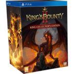 King's Bounty II King Collector's Edition za 299,99 zł w Muve