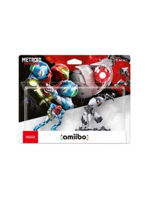 Amiibo Metroid Dread Samus i E.M.M.I.