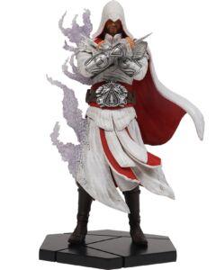 Assassin's Creed Animus Collection figurka Master Assassin Ezio