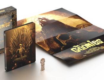 Kolekcjonerskie wydanie filmu Goonies z serii Titans of Cult – ruszyła przedsprzedaż