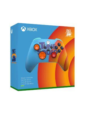 Kontroler Xbox Kosmiczny mecz: Nowa era Tune Squad