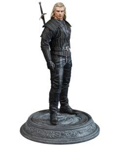 Wiedźmin figurka Geralt z serialu Netflixa