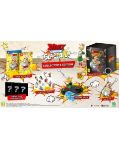 Asterix and Obelix : Slap them All! Collector's Edition