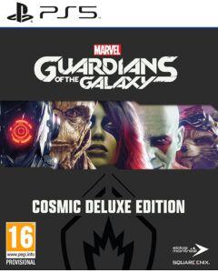 Guardians of the Galaxy Kosmiczna Edycja Deluxe