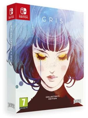 Gris Collector's Edition