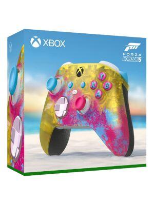 Kontroler Xbox limitowana edycja Forza Horizon 5