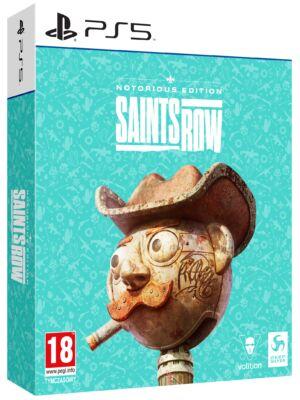 Saints Row Edycja Niesławna
