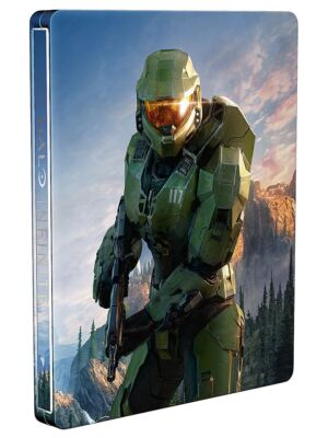 Halo Infinite Collector's Steelbook Edition