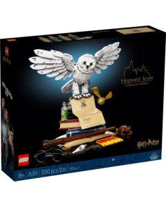 LEGO 76391 Harry Potter Ikony Hogwartu – edycja kolekcjonerska