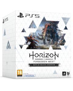 Horizon Forbidden West Edycja Kolekcjonerska