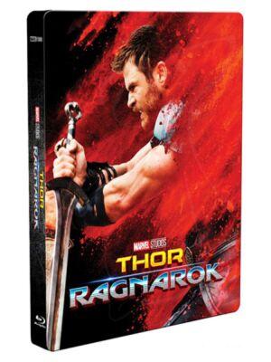 Thor: Ragnarok Steelbook