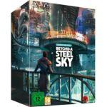 Beyond a Steel Sky Utopia Edition