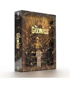 Goonies Titans of Cult