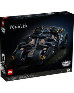 LEGO DC Batman 76240 Batmobil Tumbler