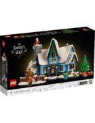 LEGO Creator Expert 10293 Wizyta Świętego Mikołaja