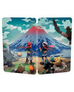 Pokémon Legends: Arceus Steelbook