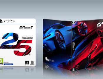 Gran Turismo 7 – ujawniono specjalne wydanie 25th Anniversary Edition