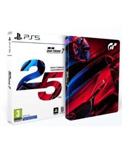 Gran Turismo 7 Specjalna Edycja 25th Anniversary