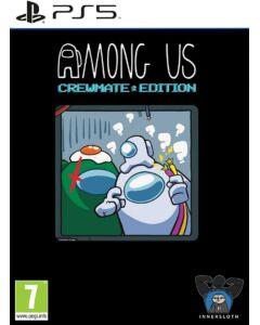 Among Us Crewmate Edition