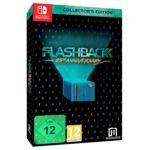 Kolekcjonerka Flashback 25th Anniversary na Nintendo Switch za 76,99 zł w Empiku