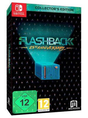 Flashback 25th Anniversary Edycja Kolekcjonerska