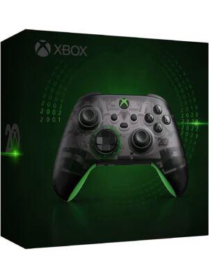 Kontroler Xbox wersja specjalna z okazji 20-lecia