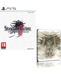 Stranger of Paradise: Final Fantasy Origin Steelbook