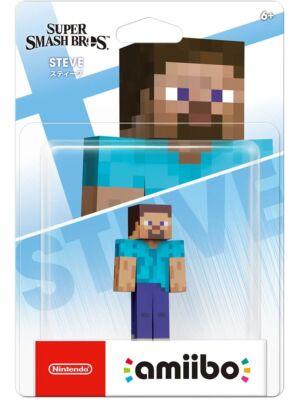 Amiibo Super Smash Bros. – Steve