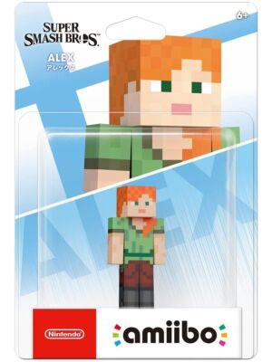 Amiibo Super Smash Bros. – Alex