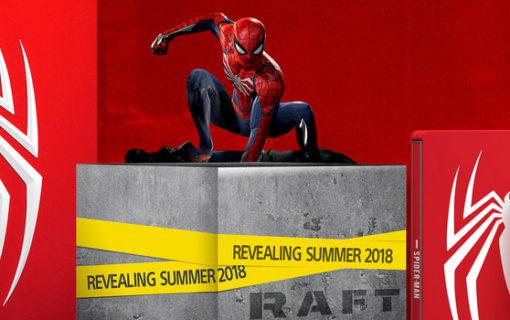 Spider-Man z datą premiery i edycją kolekcjonerską