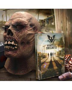 State of Decay 2 Edycja Kolekcjonerska
