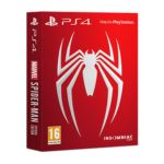 Edycja specjalna Marvel's Spider-Man na PlayStation 4 za 149,99 zł w Empiku