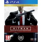 Hitman: Edycja Definitywna w steelbooku na Playstation 4 za 119 zł w RTV Euro AGD