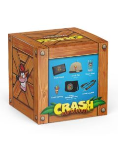 Bigbox Crash Bandicoot