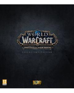 World of Warcraft: Battle for Azeroth Edycja Kolekcjonerska