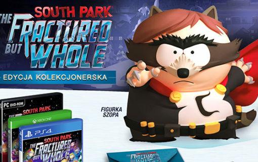 South Park The Fractured But Whole w paźdzerniku