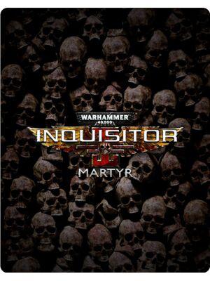 Warhammer 40,000: Inquisitor Martyr Imperium Edition