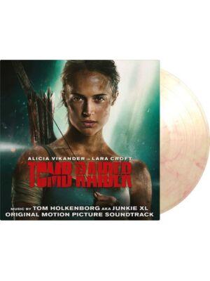 Tomb Raider ścieżka dźwiękowa 2xLP