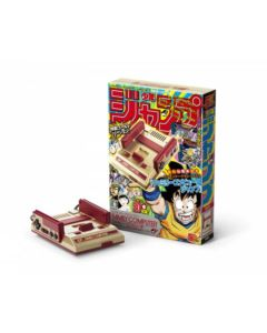 Famicom Mini Weekly Shōnen Jump 50th Anniversary