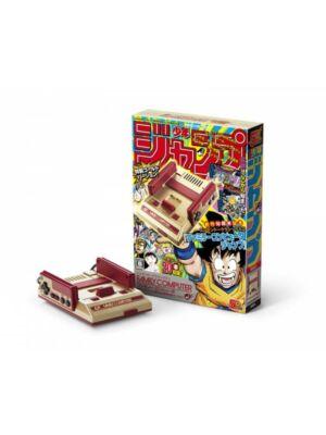 Famicom Mini Weekly Shōnen Jump 50th Anniversary
