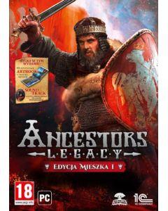 Ancestors Legacy Edycja Mieszka I