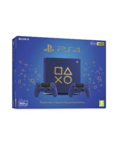 Playstation 4 Limitowana Edycja Days of Play